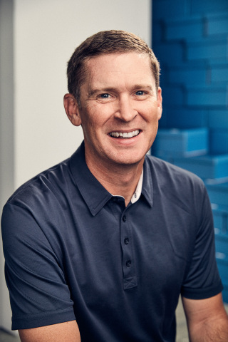 Dan Sheridan Promoted to Executive Vice President, Chief Operating Officer of Brooks Running (Photo: Business Wire)