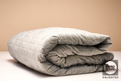 Gravity Blanket (Photo: Business Wire)