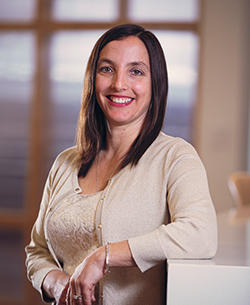 Jennifer Alessandra named senior vice president and chief people officer for Frontdoor. (Photo: Busi ...
