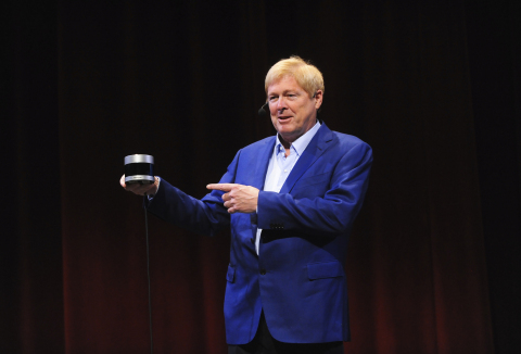 David Hall, Chief Executive Officer and Founder of Velodyne Lidar, Inc. (Photo: Business Wire)