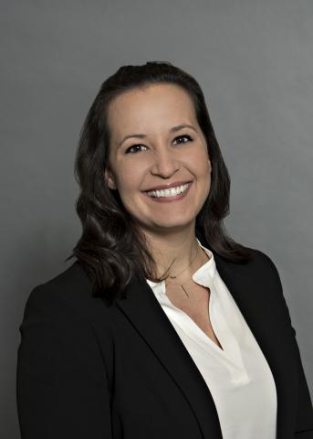 Sara Walden  (Photo: Business Wire)