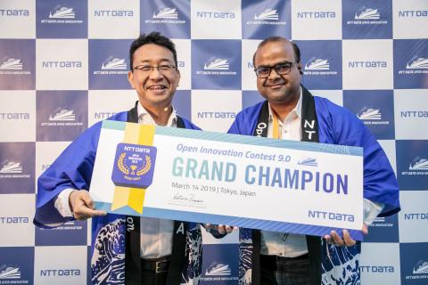 FlytBase founder Nitin Gupta (Photo: Business Wire)