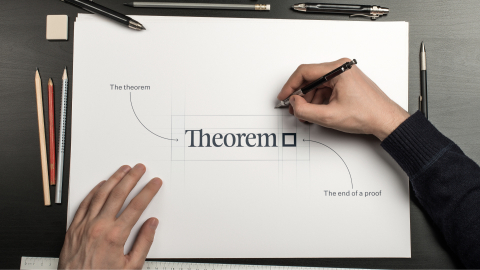 New Theorem logo (Photo: Business Wire)