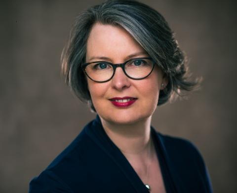 Louise Green of Bureau van Dijk. (Photo: Business Wire)
