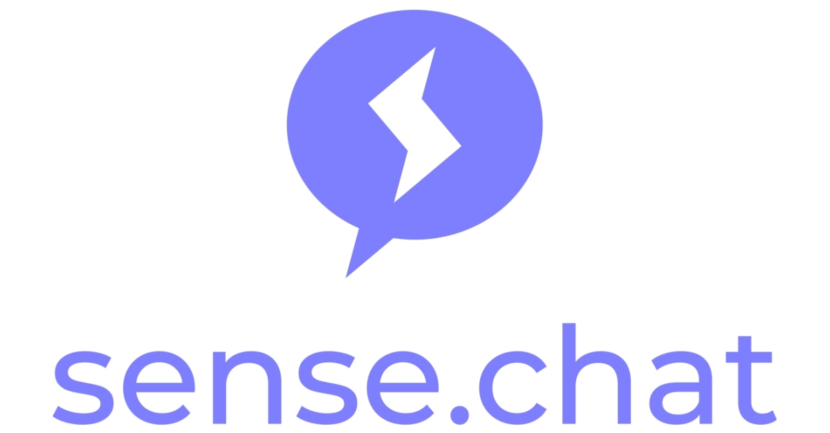 Sense.Chat - The First Provably Secure Video Messenger App ...