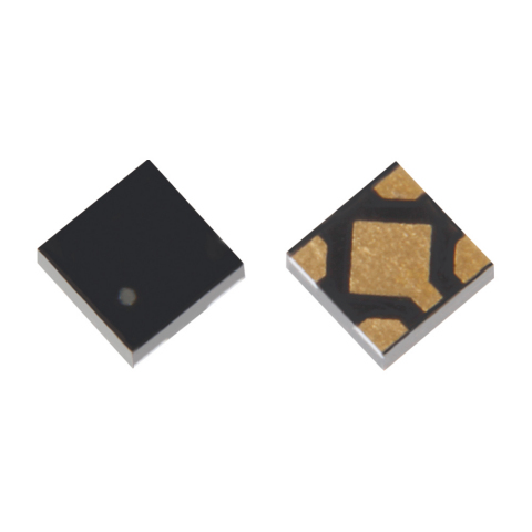 Toshiba: New small surface mount LDO regulators TCR5BM and TCR8BM series for application in the power supply of mobile devices, imaging and audio-visual products. (Photo: Business Wire)