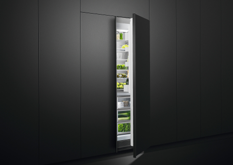 Fisher & Paykel Integrated Column Refrigeration (Photo: Business Wire)