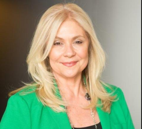 Lisa Detanna Ranked to Barron's