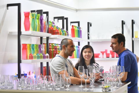 Asia's leading houseware fair. (Photo: Business Wire)