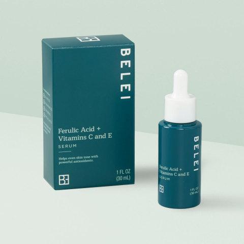 Belei Ferulic Acid + Vitamins C and E Serum (Photo: Business Wire)