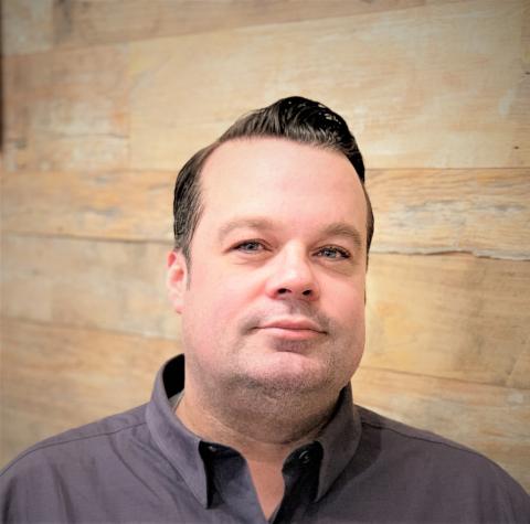 PriceSpider Vice President of Marketing, Sean Reiter. (Photo: Business Wire)