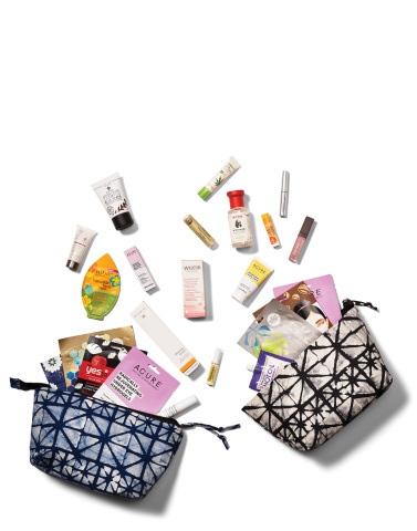 Whole Foods Market's 2019 Beauty Bag (Photo: Business Wire)