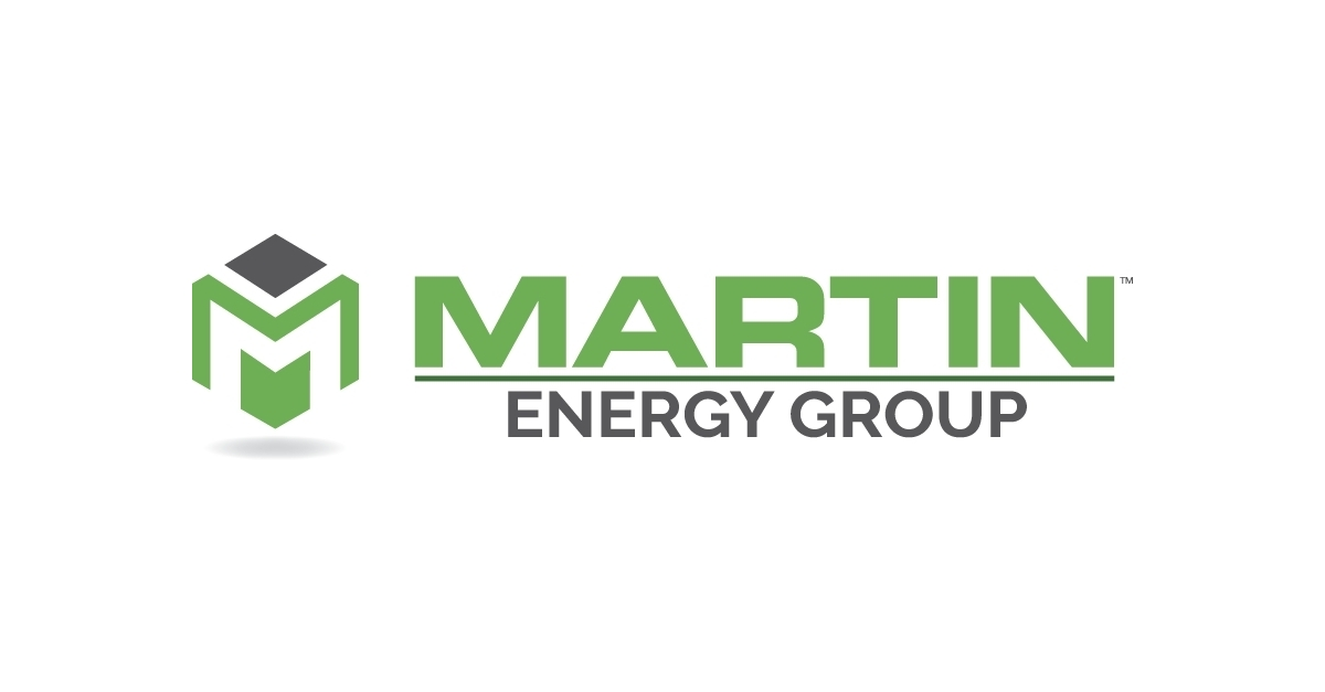 Martin Energy Group Closes Strategic Capital Partnership