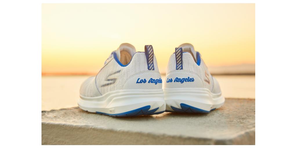 Nositi Imanje Zamrznuti Los Angeles Support Running Shoes Skechers Pink Jamisonlandscaping Com