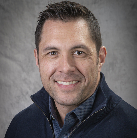Richard Rivera, CRO at Monetate (Photo: Business Wire)
