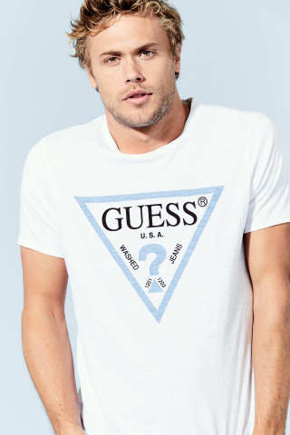 GUESS?, INC. INTRODUCES GUESS ECO COLLECTION FOR SPRING 2019 (Photo: Business Wire)