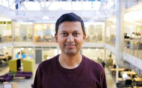 Sri Viswanath, CTO, Atlassian (Photo: Business Wire)