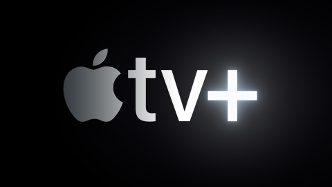 Apple TV+, coming this fall, is the new home for the world's most celebrated creative artists and will be available on the Apple TV app. (Graphic: Business Wire)