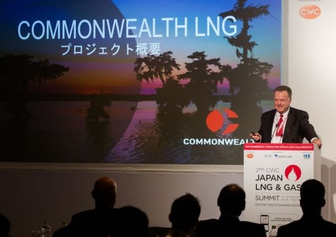 CWC LNG & Gas Summit (Photo: Business Wire)