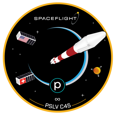 Spaceflight Prepares to Send 21 Rideshare Satellites Aboard PSLV C45 (Photo: Business Wire)