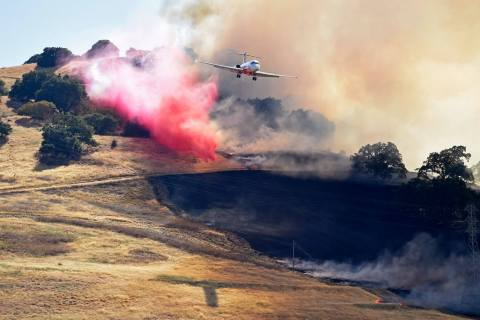 AerSale to Build Next Aero Air / Erickson Aero Tanker for Wildfire Suppression (Photo: Business Wire)