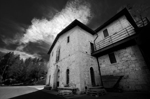Flora Springs offers Paranormal Ghost Winery Tours at its Estate in Napa Valley (Photo: Business Wire)