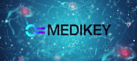 MEDIKEY立志成为医疗保健区块链行业的领跑人。 MEDIKEY是Medical Information Key on the Blockchain的缩略词,是基于区块链技术,结合第四次工业革命的A ...