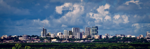 City of Darwin Jeremy De Guzman [CC BY 2.0 (https://creativecommons.org/licenses/by/2.0)] (Photo: Bu ...