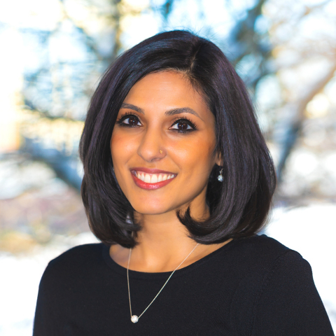 Asha Dewan joins Advicent as their new vice president of partner experience. (Photo: Business Wire)