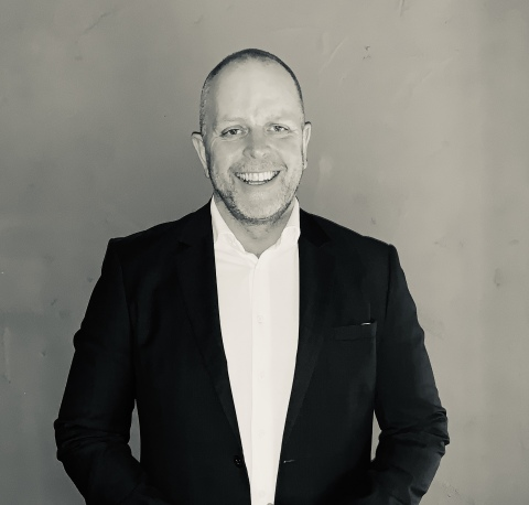 Mark Woolley joins Maana as Digital Transformation Lead for Upstream Operations. (Photo: Business Wi ...