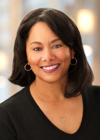 Allison Green, SVP, Chief Diversity Officer (Photo: Business Wire)