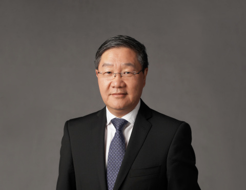 Li Mao, MD, Chief Executive Officer, Xcovery Holdings (Photo: Business Wire)