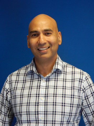 Imran Qureshi, Chief Data Science Officer, Clarify Health (Photo: Business Wire)