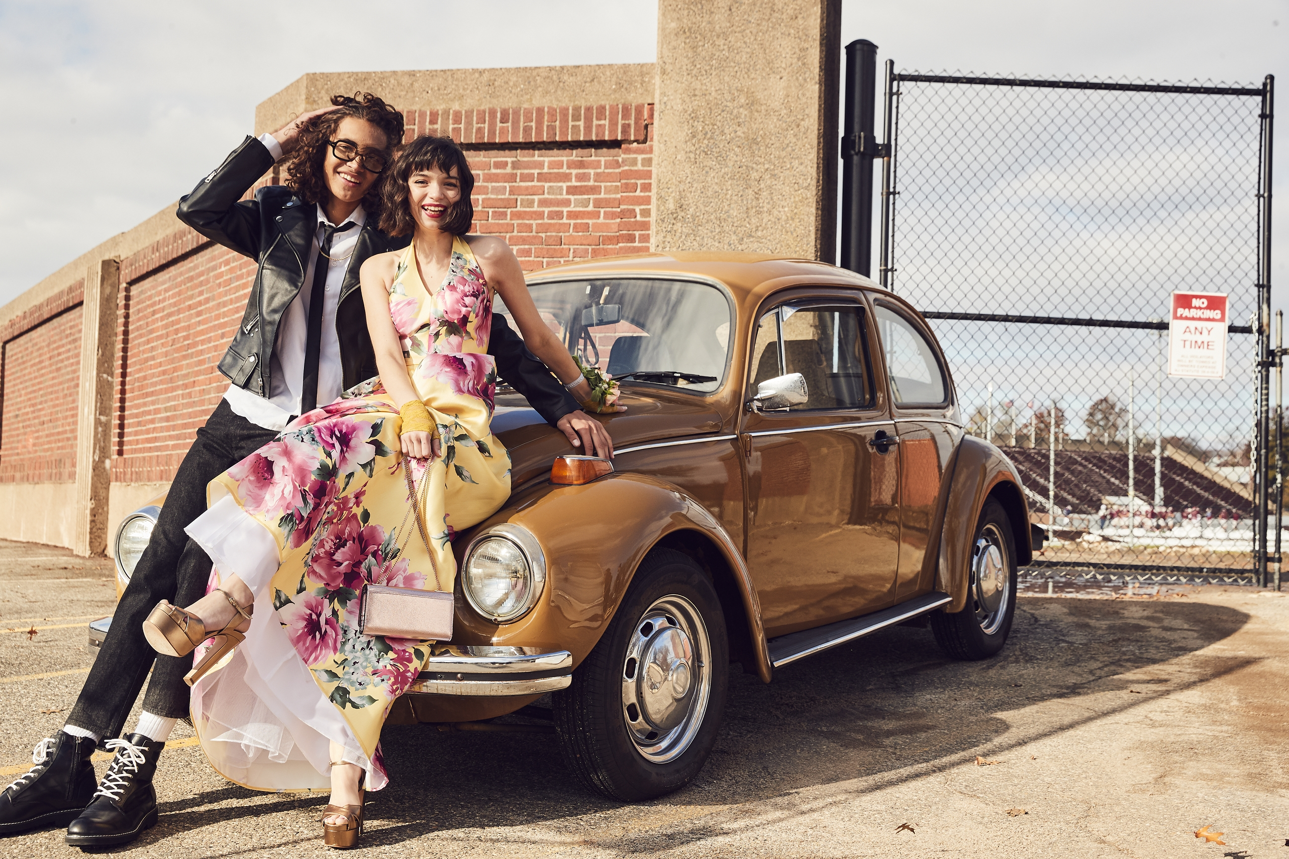 8771da01e7b7 Celebrate Prom With Remarkable Style From Macy's | Business Wire
