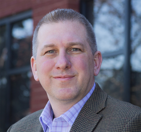 Steve Syverson to lead sales for Warehouse Anywhere (Photo: Business Wire)