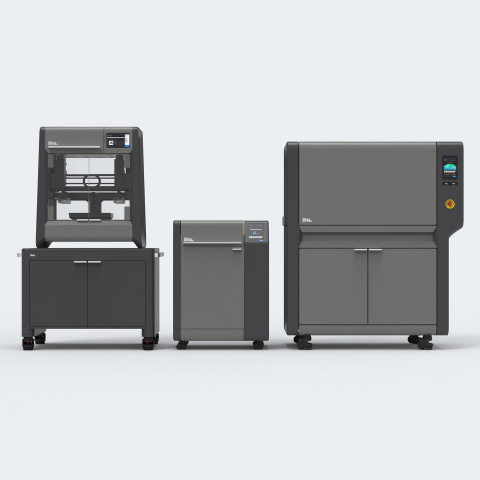 Desktop Metal today announced it has expanded production capacity of the Studio System, the world's first office-friendly metal 3D printing system. (Photo: Business Wire)