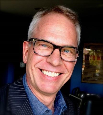 New ISACA CEO David Samuelson (Photo: Business Wire)