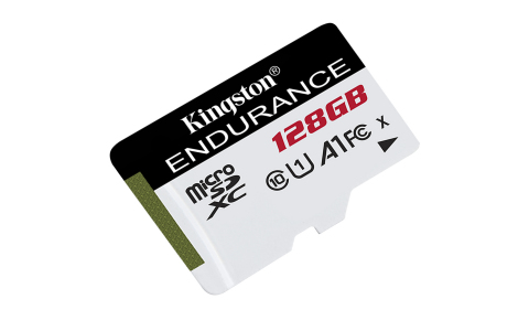 Kingston Digital Introduces New High Endurance microSD Cards (Photo: Business Wire)