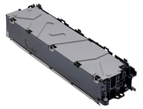 Plastic battery cases (Photo: Business Wire)