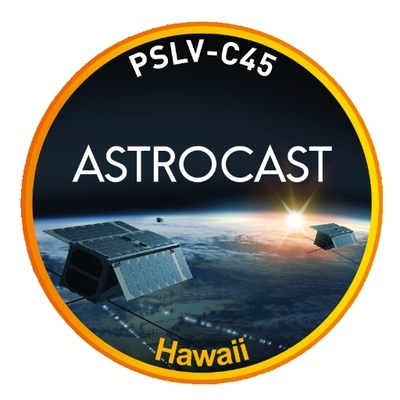 Astrocast Launches Mission Hawaii (Graphic: Business Wire)