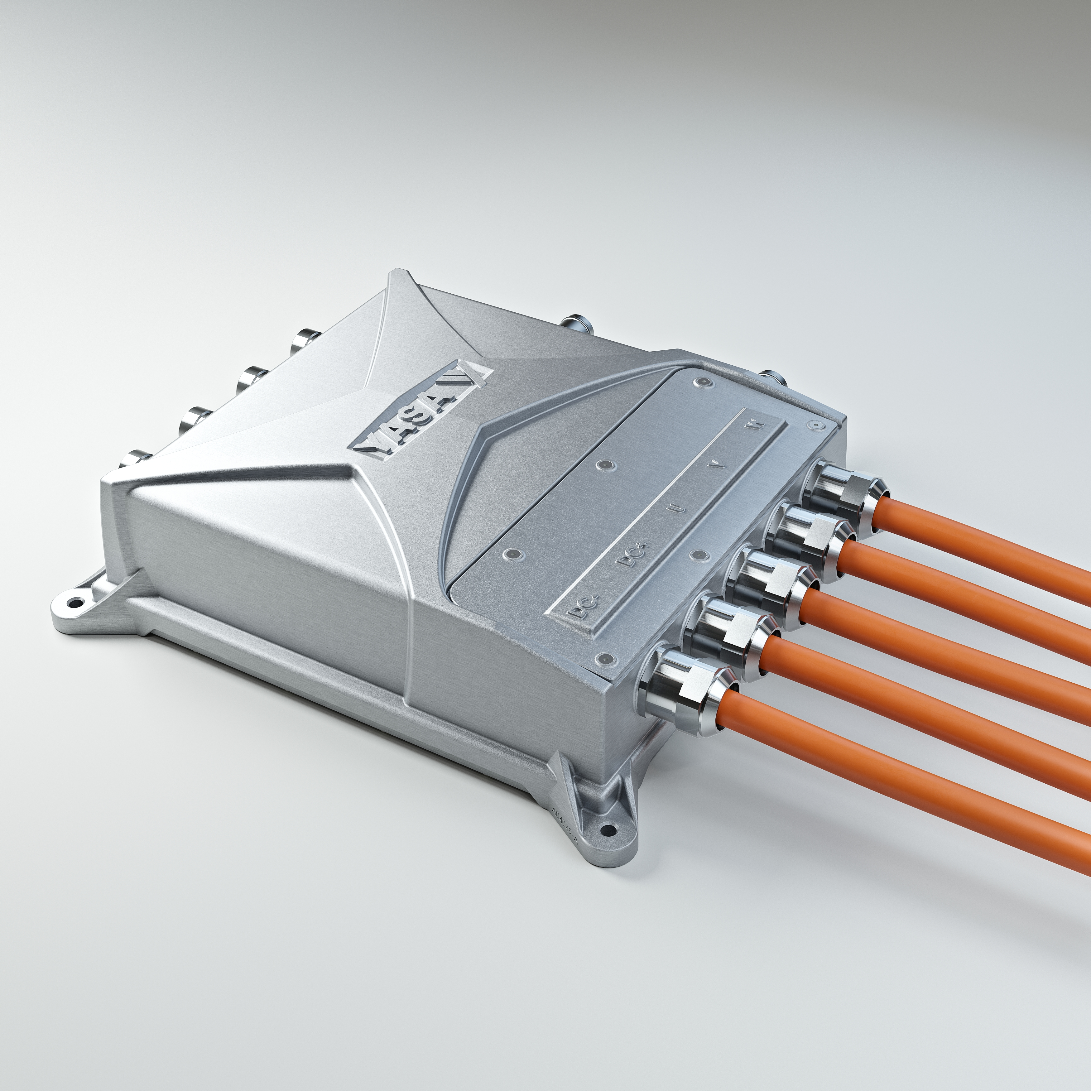 Electric Motor Company YASA Launches New Series of Motor