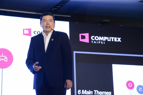 TAITRA announced today that the 2019 COMPUTEX International Press Conference will be held with a Key ...