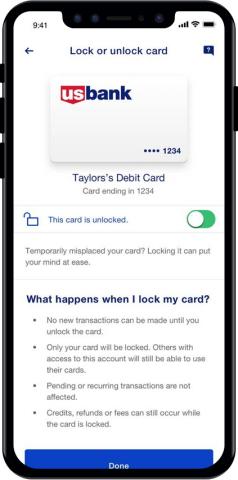 New U S  Bank Mobile App Delivers Unprecedented Personalized