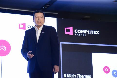 A TAITRA anunciou hoje que a Conferência Internacional de Imprensa da COMPUTEX 2019 será realizada c ...