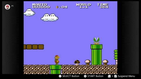Originally released in Japan as Super Mario Bros. 2, Super Mario Bros.: The Lost Levels has previously made only brief cameo appearances in the Western Hemisphere. Mario fans will appreciate the familiar look and feel of the game, while finding that its updated gameplay creates an entirely new challenge. (Photo: Business Wire)