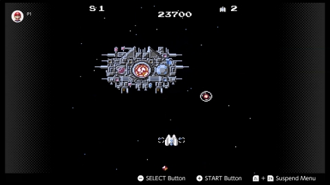 The standard for vertically scrolling shooters, Star Soldier is the original game that spawned all of the titles in the long-running Soldier series. (Photo: Business Wire)