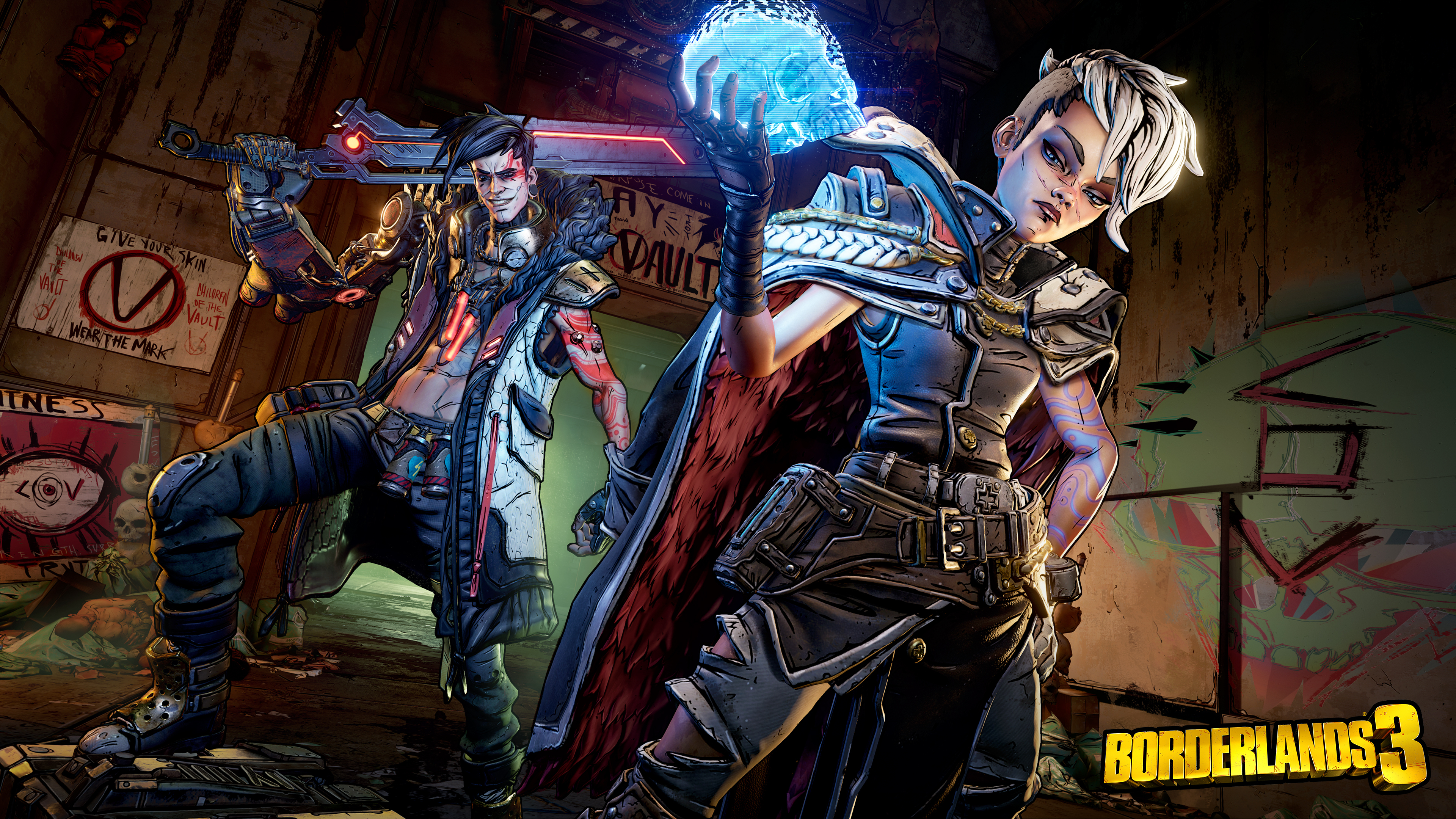 borderlands game of the year edition xbox one download size