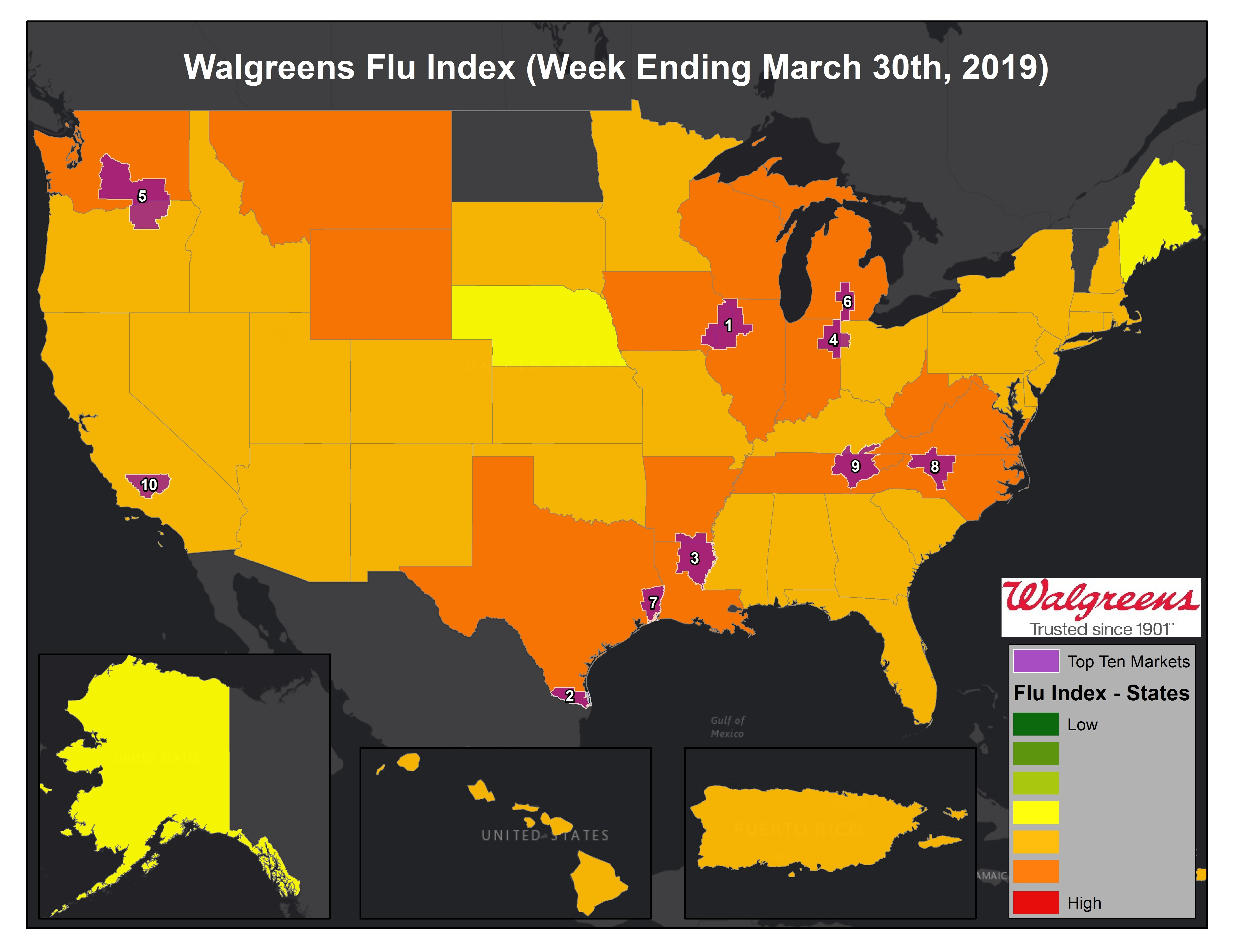 New England Sees Flu Activity Gains   Business Wire on stroke map, multiple sclerosis map, canine influenza map, influenza outbreak map, dengue fever map, strep throat map, diabetes map, fluview map, autism map, h1n1 map, adhd map, influenza a map, pandemic map, hiv/aids map, spanish influenza map, depression map, virus map, pain map, infection map, epilepsy map,