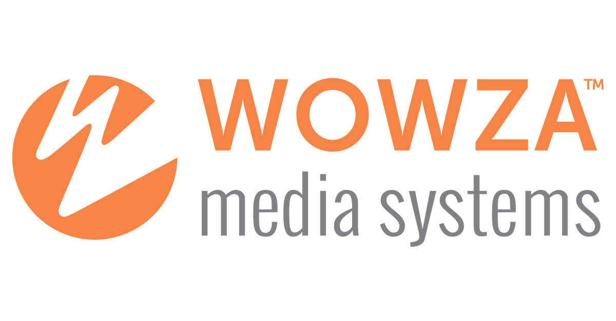 Wowza Showcases Live-Streaming Solutions Powered by