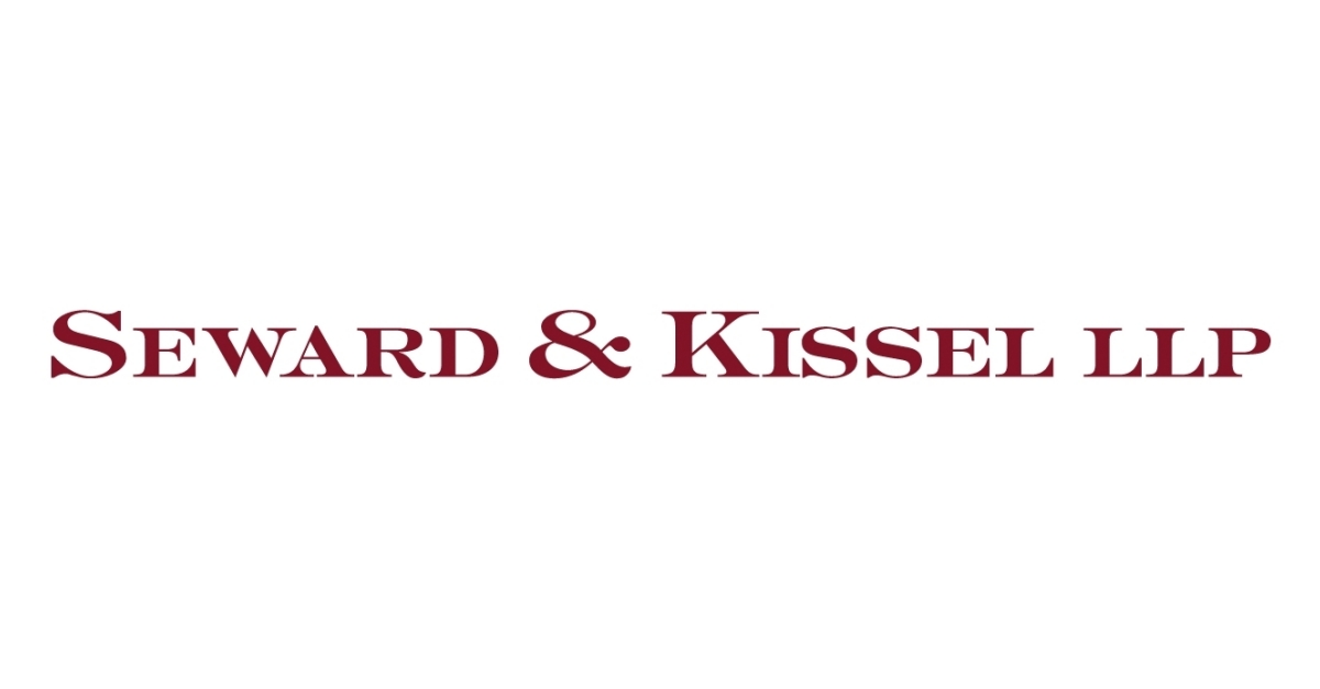 Seward & Kissel New Hedge Fund Study Shows Funds Placing